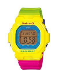 Часы Casio BG-5607-9E