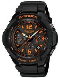 Часы Casio GW-3000B-1A