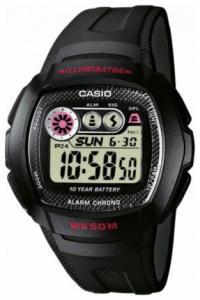 Часы Casio W-210-1C