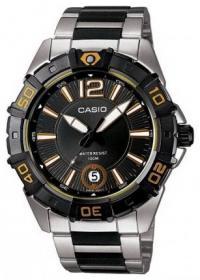 Часы Casio MTD-1070D-1A2