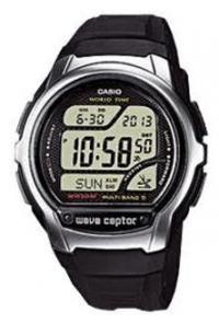 Часы Casio WV-58E-1A