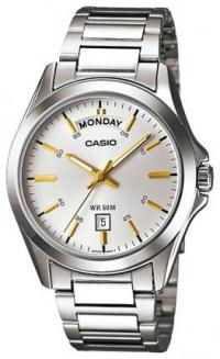 Часы Casio MTP-1370D-7A2