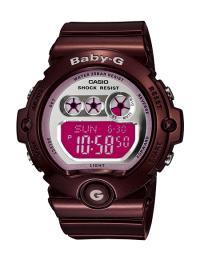 Часы Casio BG-6900-4E
