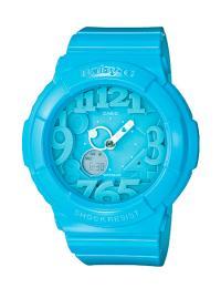 Часы Casio BGA-130-2B