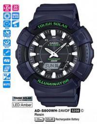 Часы Casio AD-S800WH-2A