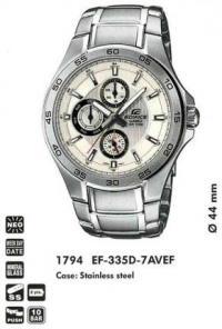 Часы Casio EF-335D-7A