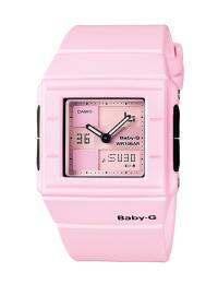Часы Casio BGA-200-4E2
