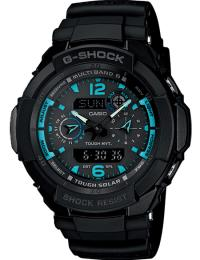 Часы Casio GW-3500B-1A2