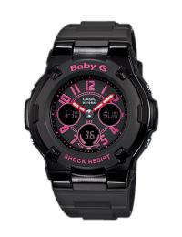 Часы Casio BGA-117-1B1