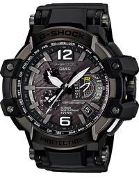 Часы Casio GPW-1000-1B