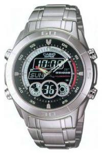Часы Casio EFA-115D-1A1
