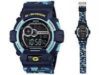 Часы Casio GLS-8900CM-2E