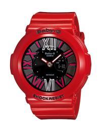 Часы Casio BGA-160-4B