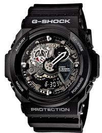 Часы Casio GA-300-1A