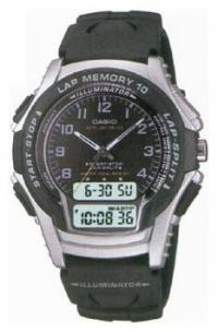 Часы Casio WS-300-1B