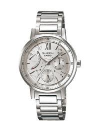 Часы Casio SHE-3028D-7A