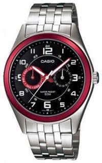 Часы Casio MTP-1353D-1B2