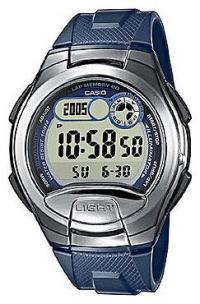 Часы Casio W-752-2A