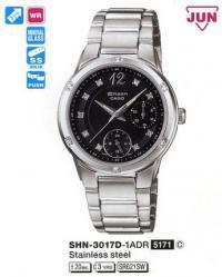 Часы Casio SHN-3017D-1A