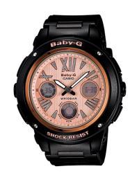Часы Casio BGA-153M-1B
