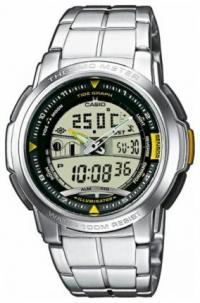 Часы Casio AQF-100WD-9B