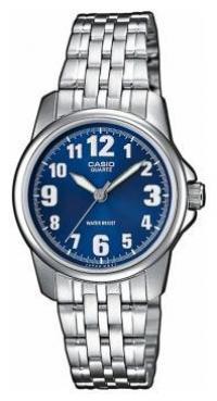 Часы Casio LTP-1260D-2B