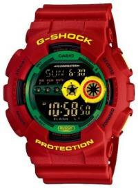 Часы Casio GWX-5600C-4E