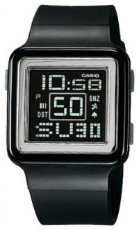 Часы Casio LDF-20-1A