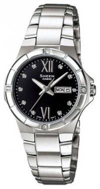Часы Casio SHE-4022D-1A