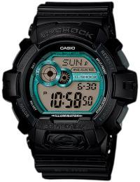 Часы Casio GLS-8900-1E