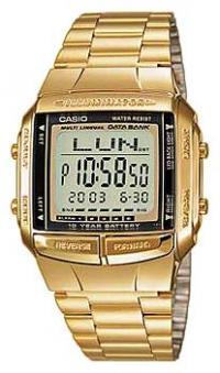 Часы Casio DB-360GN-9A
