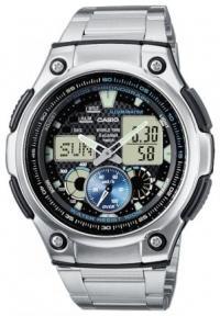 Часы Casio AQ-190WD-1A