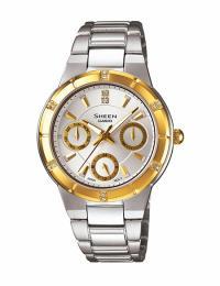 Часы Casio SHE-3800SG-7A