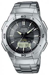 Часы Casio WVA-470DE-1A
