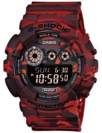 Часы Casio GD-120CM-4E