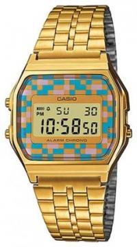 Часы Casio A-159WGEA-4A