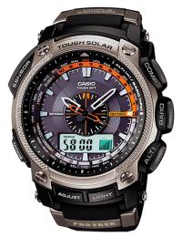 Часы Casio PRW-5000-1E