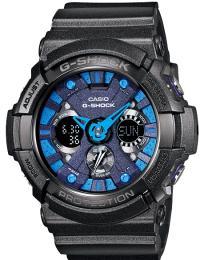 Часы Casio GA-200SH-2A