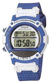 Часы Casio LW-23HB-2A