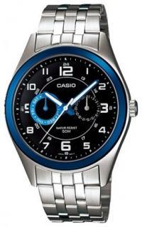 Часы Casio MTP-1353D-1B1
