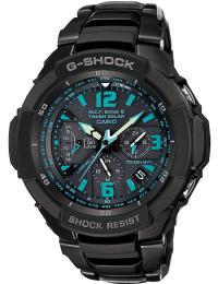 Часы Casio GW-3000BD-1A