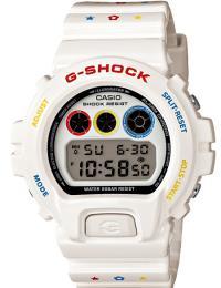 Часы Casio DW-6900MT-7E