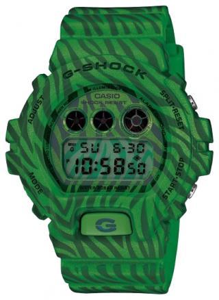 Часы Casio DW-6900ZB-3E