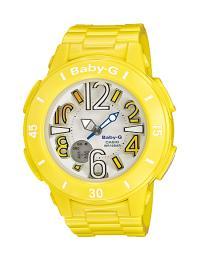 Часы Casio BGA-170-9B