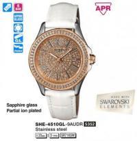 Часы Casio SHE-4510GL-9A