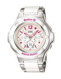 Часы Casio BGA-120C-7B2
