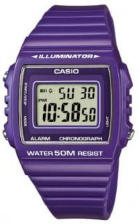 Часы Casio W-215H-6A