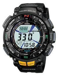Часы Casio PRG-240-1E
