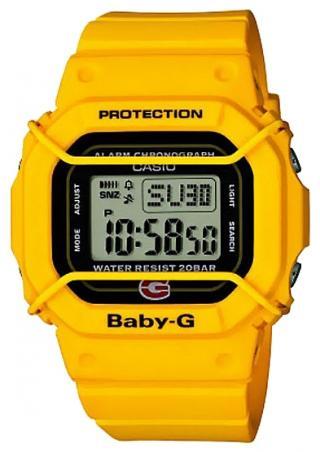Часы Casio BGD-500-9E