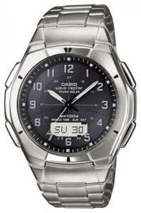 Часы Casio WVA-620TDE-1A